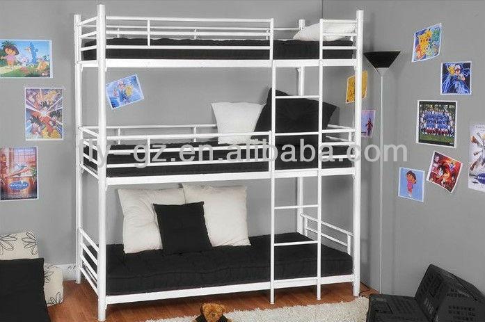Generoso capas de muebles de los ni os de metal moderno - Muebles de ninos baratos ...