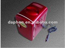 Cheapest car fridge in stock, car refrigerator form China