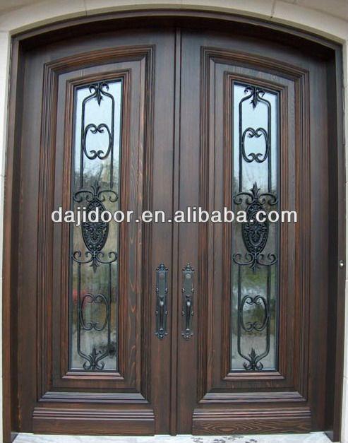 Dj s9990mwa for Puertas de hierro forjado para exteriores