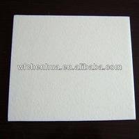 Non-woven polyester reinforcement mat 120gr--450gr for asphalt membrane