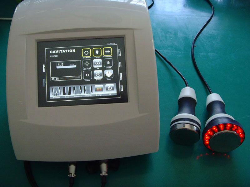 melhor anti celulite máquina para a remoção de celulite