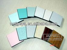 natural hpl laminates;compact hpl ; hpl board