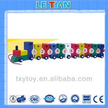 Wooden Building Block for Kids (LT-2189A)
