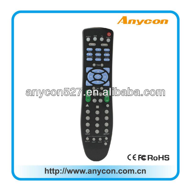 Универсальный пульт для телевизора urc22b инструкция по применению