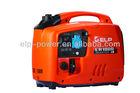 1kW digital inverter portable gasoline generator (Orange) 27