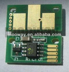 Compatible Konica Minolta 7400 7440 7450 toner chip