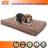 Memory Foam Dog Bed / Sofa Bed Luxury Pet Dog Beds