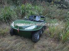 Jiangdong 8x8 800cc new quads