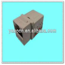 Cat5e/Cat6 RJ45 interface network module