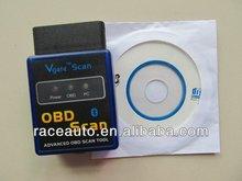 OBD SCAN&BT Diagnostic All OBD II Cars