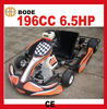 NEW 6.5HP 200CC RACING GO KART (MC-479)