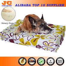 Memory Foam Lovely Dog Bed