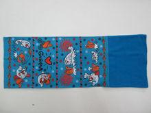 New promotional 100% polyester ,tube bandana, multifunctional scarf