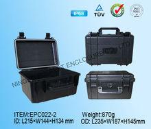 ABS Plastic equipment case/tool box