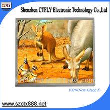 Mass stock 15 inch LCD flat panel TV Brand new