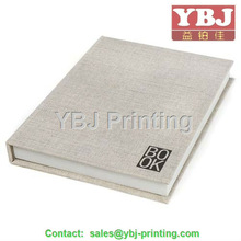 Customized Hardcover Book Printing, Beautiful Hardcover Magazine, Velvet Coloring Books