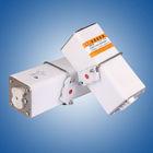 3000v 2 mounting screws flush end contact ferraz fuses