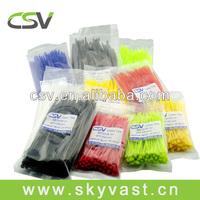 Plastic Flexible Wire Tie