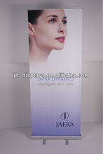 Roll up display ,roll up screen, Eco roll ups