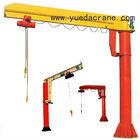 BZ Type Column Mounted swing Crane