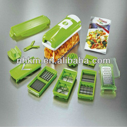 2013Hot & nicer dicer plus As Seen On TV