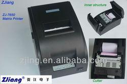 2013 Model Wireless Dot Matrix Portable Printer Quality Warranty