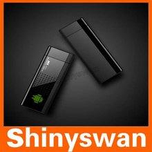 Cozyswan Rockchip RK3066 Dual core Cortex A9 1.6Ghz mk802iii tv dongle MK809