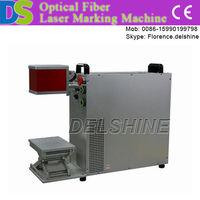 metal laser marking machine/laser engraving equipment