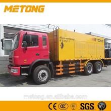 LMT5256TXF Slurry Sealer,sealing machine