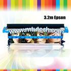 Impresora Digital 3.2 m, DX7 Eco Solvent Plotter MT-Starjet 7702L, 1440 dpi, Feeding System with Tension Function