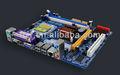Zillion esonic g41cel2 placa madre placa base para intel lga775 cpu, 1xddr3 1xddr2