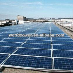 Best Price 280W PV Solar Panel 24V