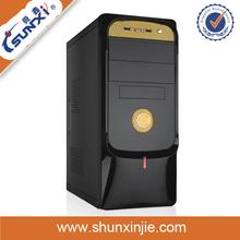 SX-C3085 desktop ATX computer pc case