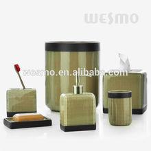 polyresin bathroom accessories (WBP0805A)