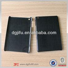 Fits for mini iPad carbon case, real carbon fiber back cover for mini iPad