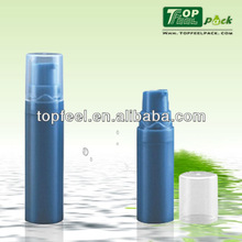 5ml 8ml small pp airless bottle with airless pump