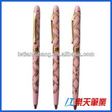 LT-A403 hotel metal ballpoint pen