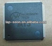 Original IC electronic components ALLWINNER A13 Processor
