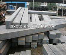 square steel billets 3sp & 5sp grade