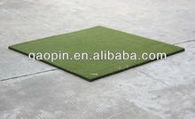 high quality golf mat, golf swing mat, golf launch mat,golf range mat