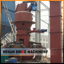 coal mill for making coal powder