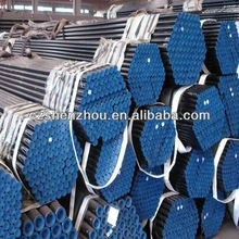 Schedule 60 ASTM A106 Seamless Steel Pipe
