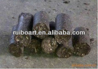 cottonseed hull pellet