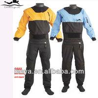 waterproof diving dry suits sailing suit DS02