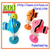 5Cm kids hot sale promotion jumping small rubber toys