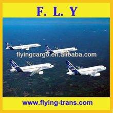 Cheapesrt air freight rates to Dubai
