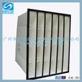 f7 tasca filtro aria per aria condizionata