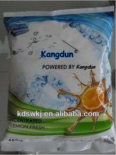 OEM 300g fragrance detergent chemical formula