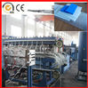 pp/pe/pc hollow grid board extrusion line