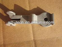 tractor parts nodular graphite iron casting